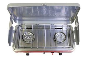 Сamp stoves: 2 BURNER CAMP STOVES REVIEWS