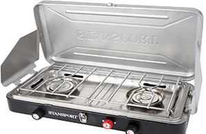 Stansport Outfigger 2 Burner Stove