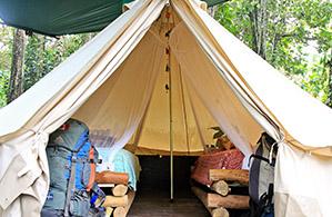 Elk Tent