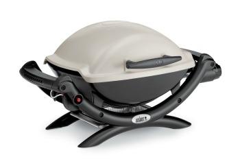 weber Q1000 Grill