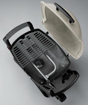 weber q1000 propane grill review. Black Bedroom Furniture Sets. Home Design Ideas