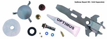 optimus repair kit