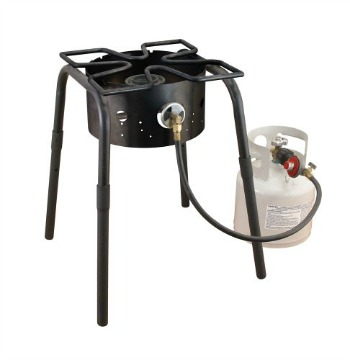 camp chef single cooker stove