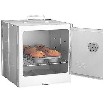 coleman camp oven