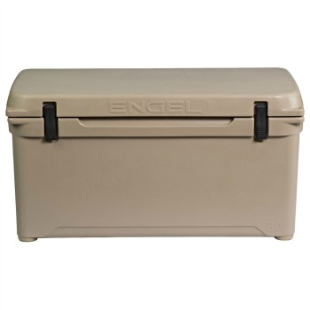 engel deep blue performance cooler