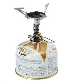 SOTO Micro Regulator Stove