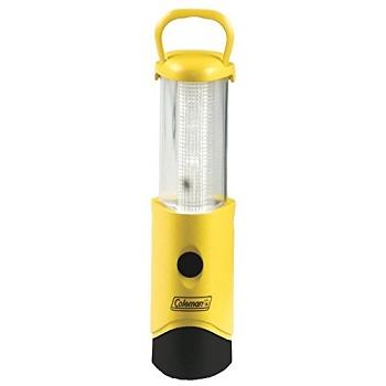 Coleman Mini MicroPacker Lantern Review