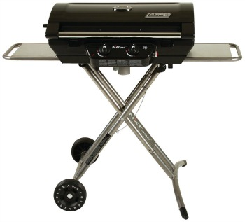 Coleman NXT 300 Grill Review