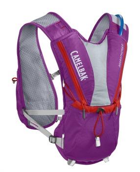 Camelbak Marathoner Hydration Vest Review