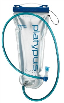 Platypus Big Zip Hydration System Review