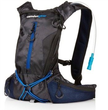 Camden Hydration Backpack with Bladder Review