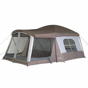 multi room tent