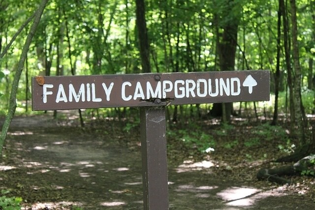 Camping Safety Tips and Rules for Kids