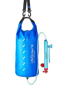 LifeStraw Mission High-Volume Gravity-Fed Water Purifier Review 350