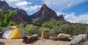 Base Camp Camping