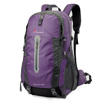 Mardingtop Travel Hiking Backpack - 45L