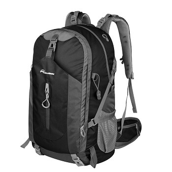 Outdoor Master Hiking Backpack - 50L