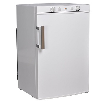 SMAD 3 Way Propane Refrigerator with Gas and Electric