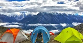 Guide to Wild Camping Gear, Tips, and Advice