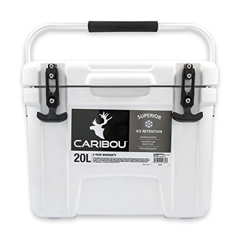 The Camco Caribou 20L Cooler