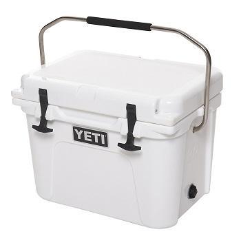 The YETI Roadie 20 Cooler