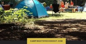 8 Ways to Keep Your Tent Cool in the Summer