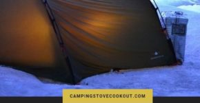 Cold Camping Tips