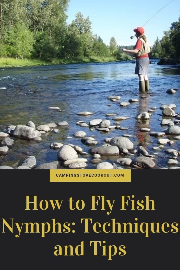 How to Fly Fish Nymphs Techniques and Tips