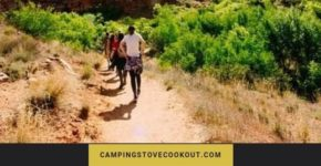 Fastpacking Guide Everything from Shoes, Shelter, to Tips and Advice