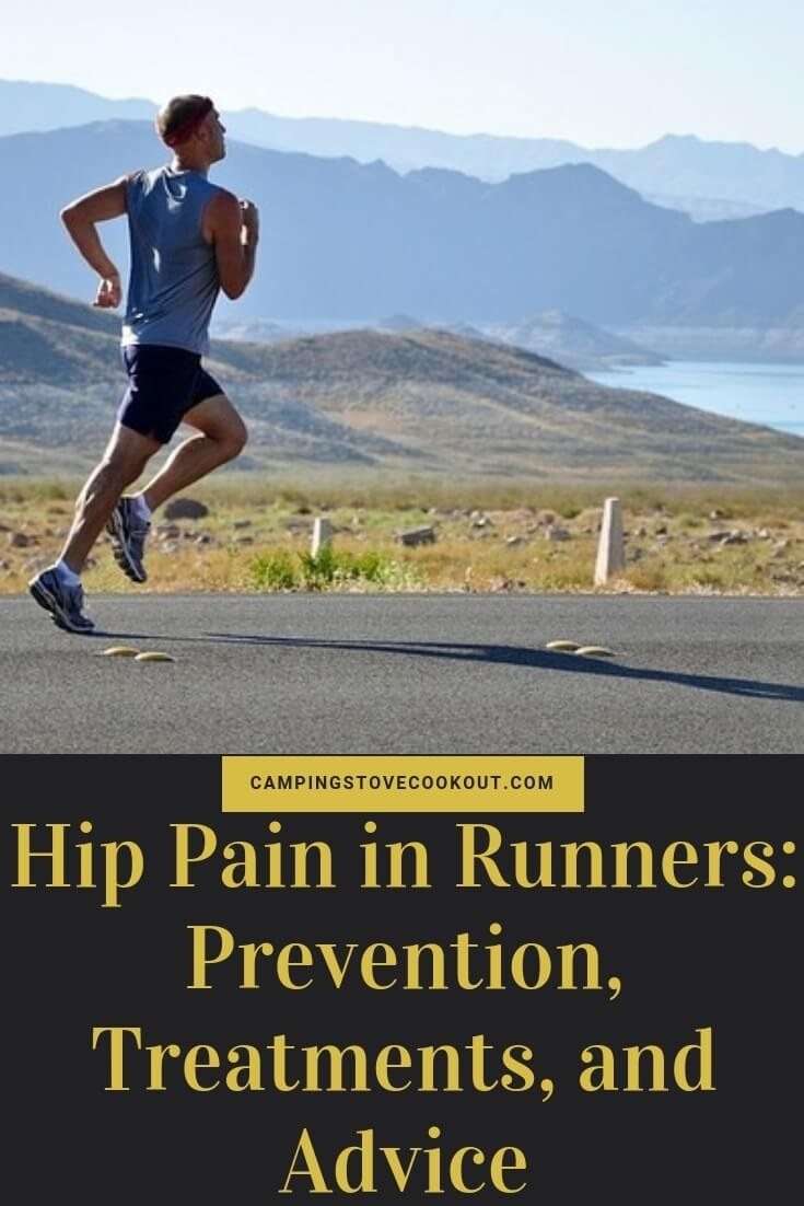Hip Pain in Runners Prevention, Treatments, and Advice
