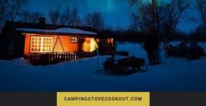 How to Reduce the Amount of Electricity Use in a Cabin