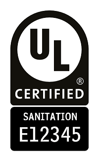 Look for a (UL) Underwriters Laboratories Certification